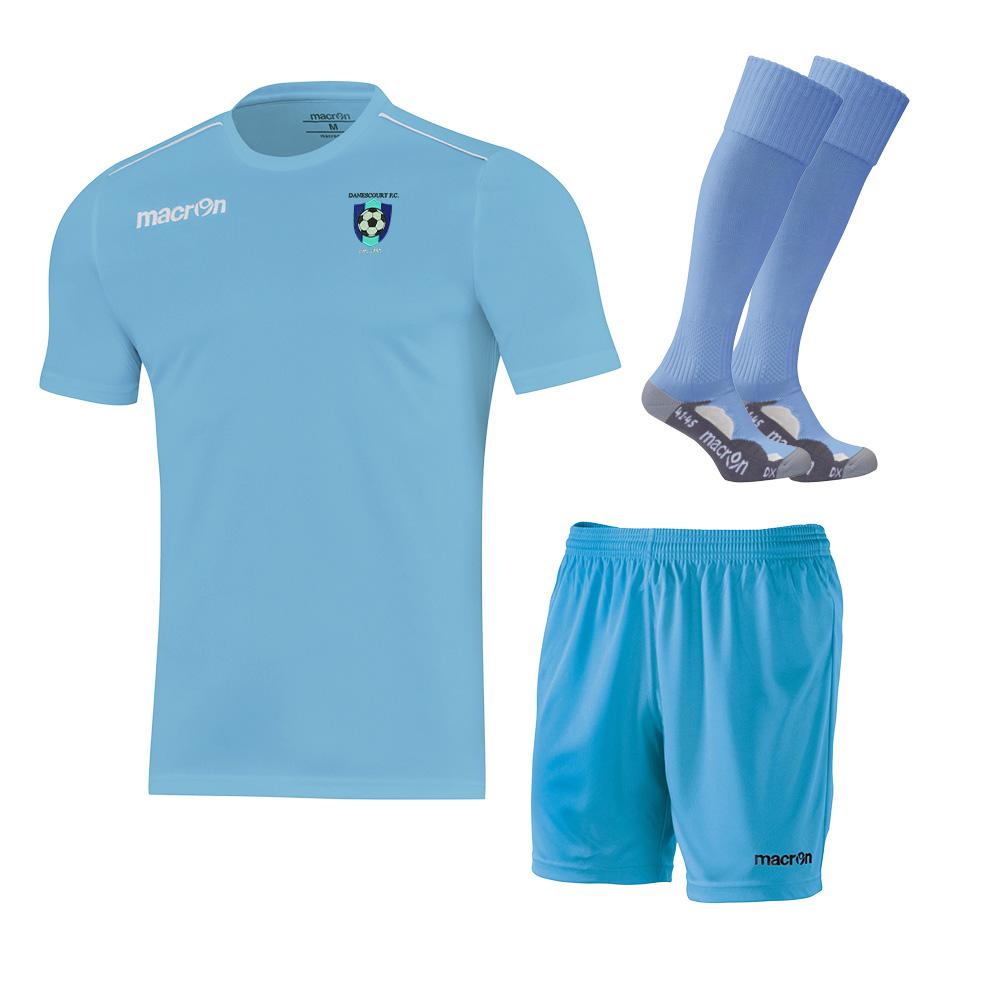 Danescourt FC - Training Pack