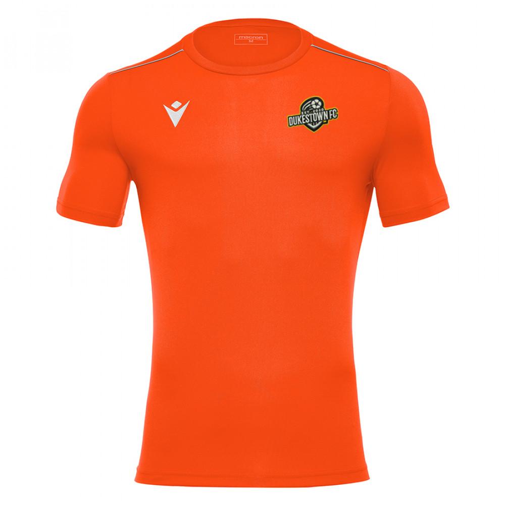 Dukestown FC - Rigel (Orange) Kids