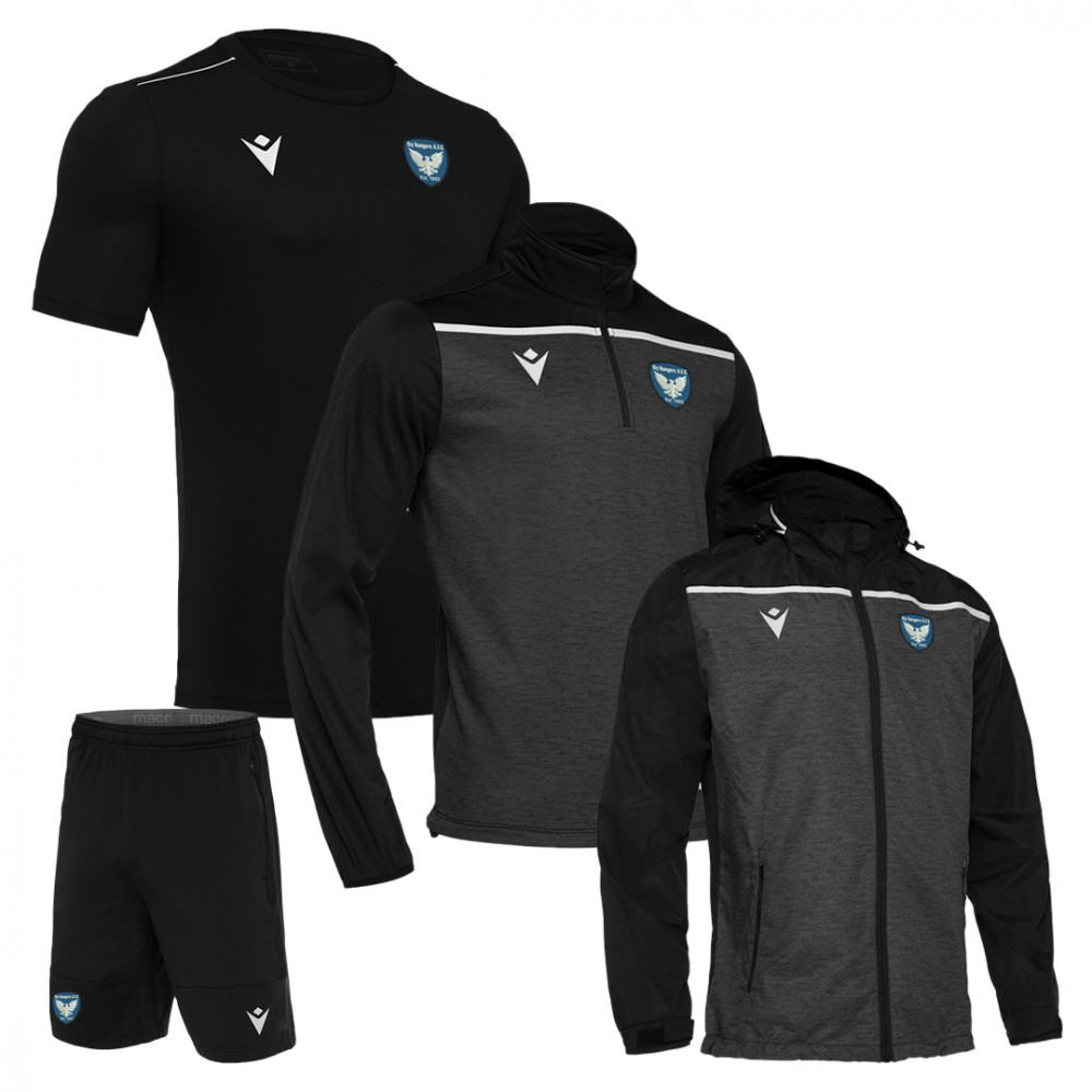 Ely Rangers AFC - Coach Pack 2