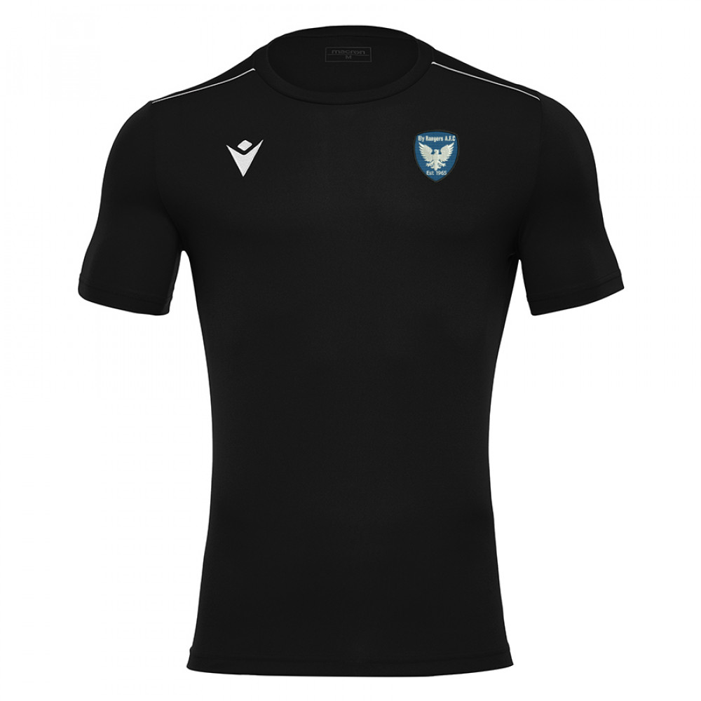 Ely Rangers AFC - Rigel Hero (Black)