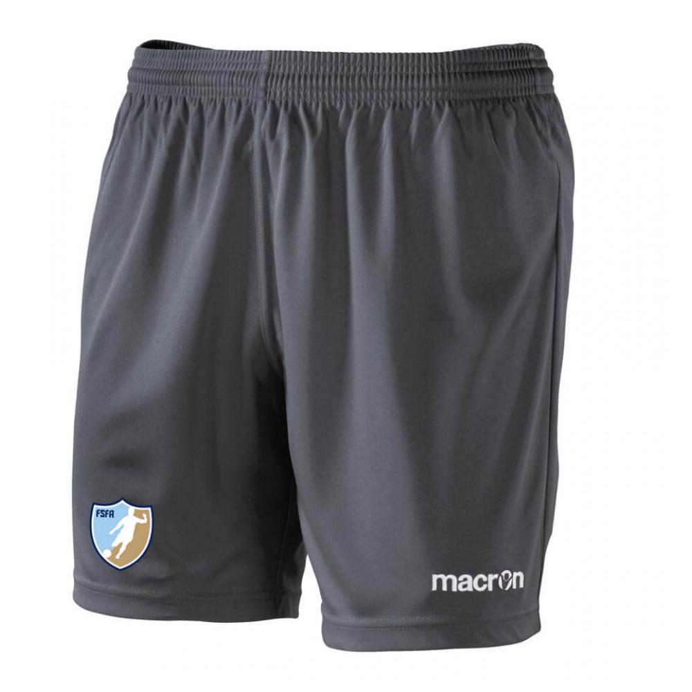 Fundamental Sports - Mesa Shorts (Anthracite)