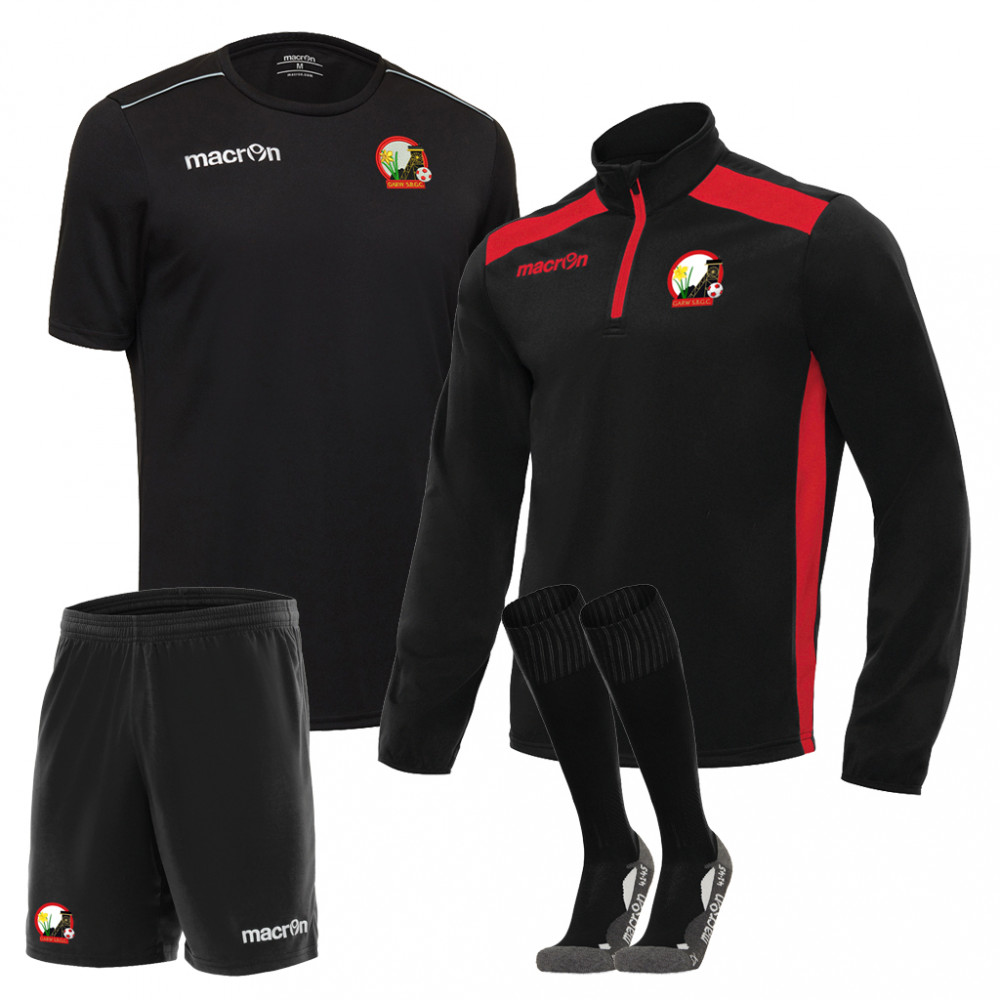 Garw FC - Training Pack