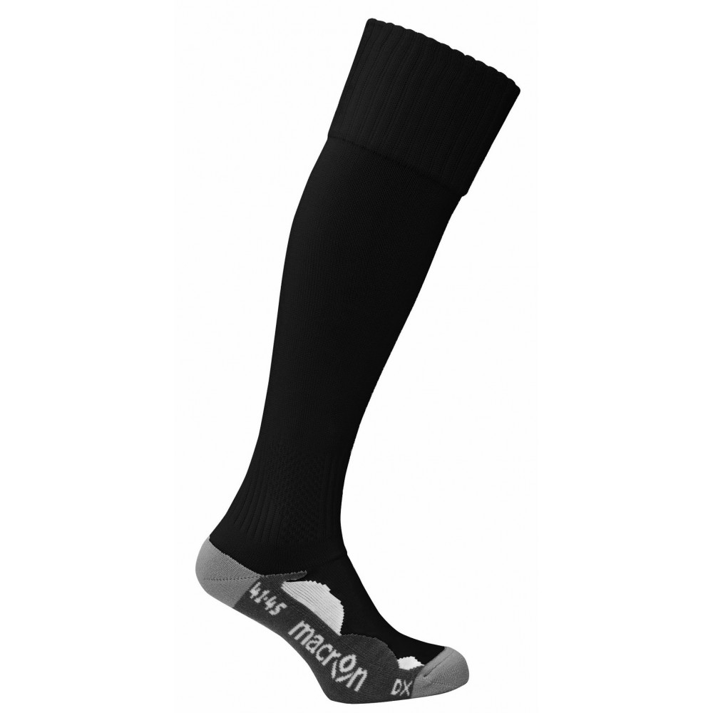 Grange Albion - Rayon Socks (Black)