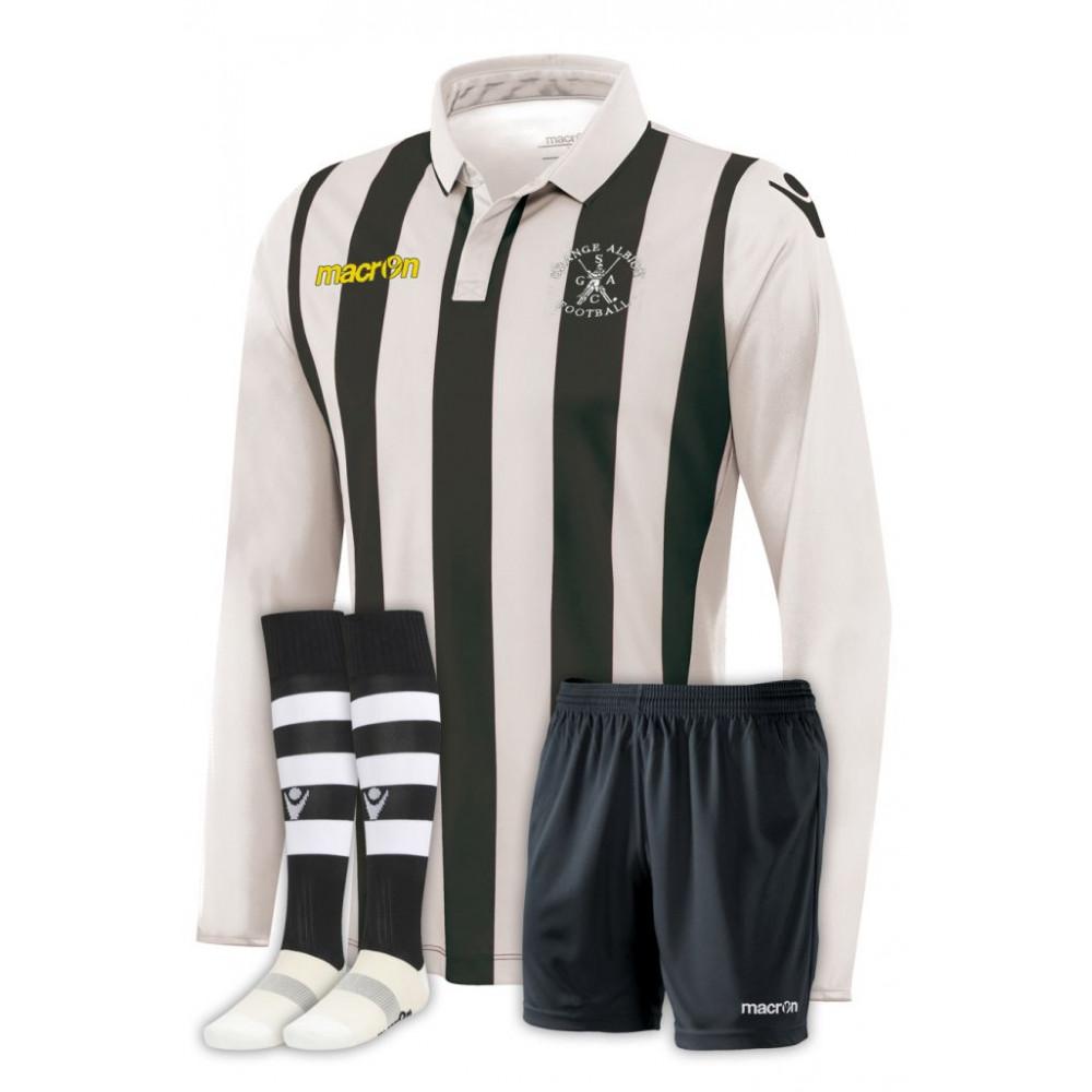 Grange Albion - Kit Pack