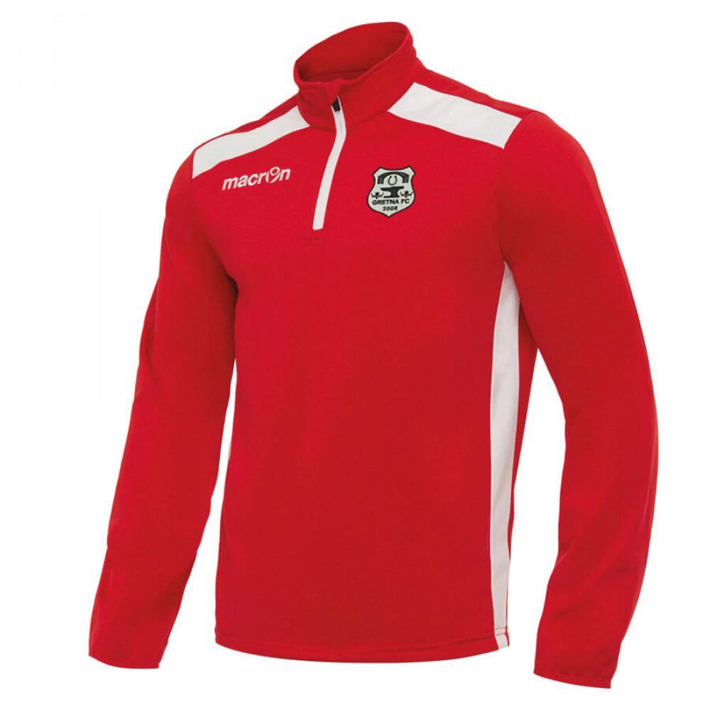 Gretna FC - Tarim (Red) Kids