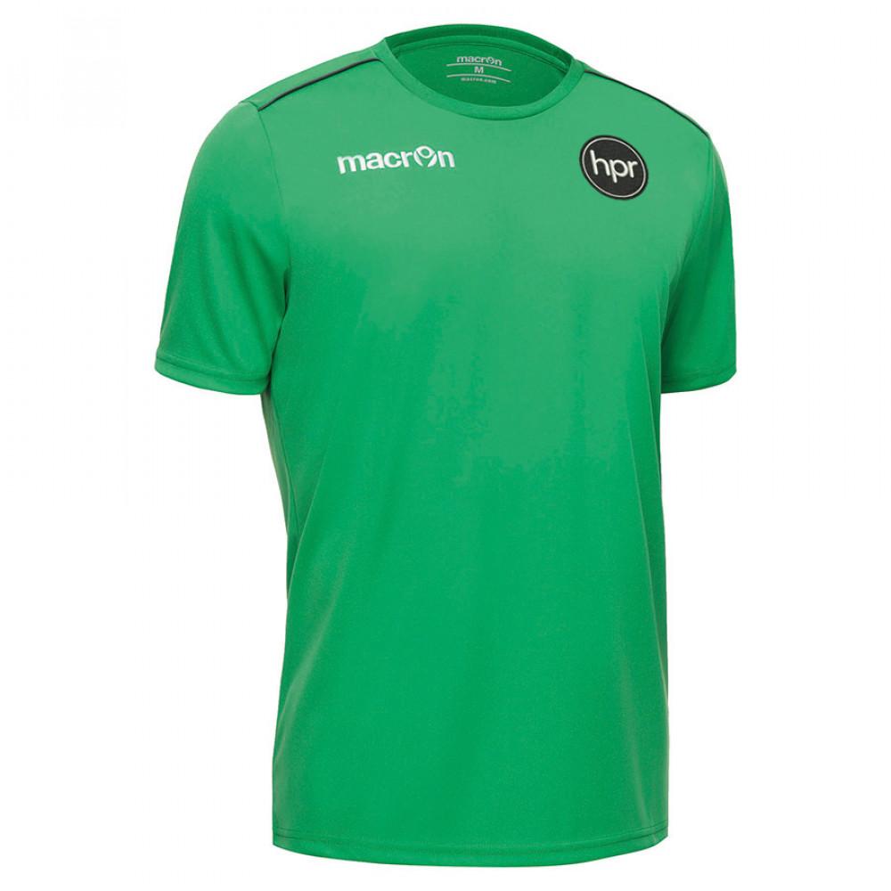 Heath Park Rangers - Rigel (Green) Kids