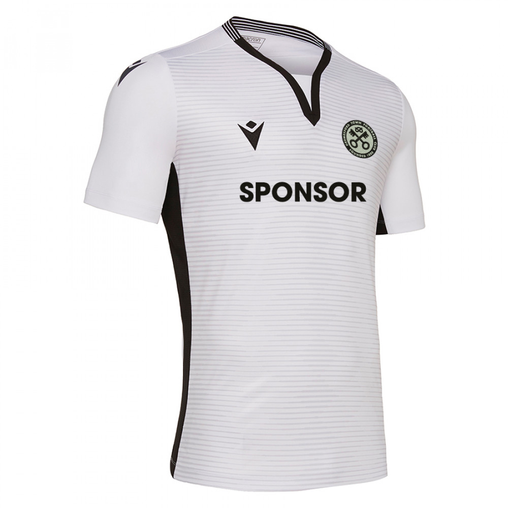 Hednesford Town Youth - Home Shirt (19/20) Kids