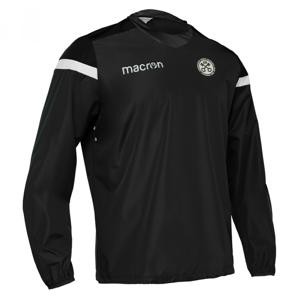 Hednesford Town Youth - Players Rain jacket