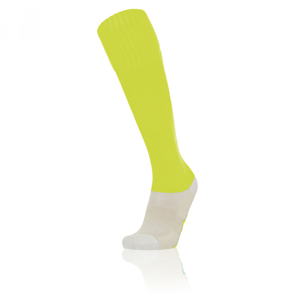 Hednesford Town FC - Nitro Away Socks (Neon Yellow)