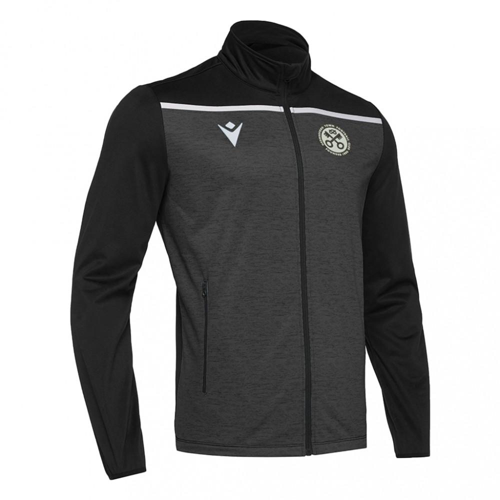 Hednesford Town FC - Gea (Black)