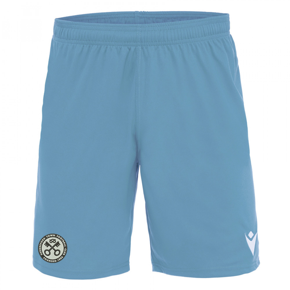 Hednesford Town FC - Away GK Shorts (20/21)