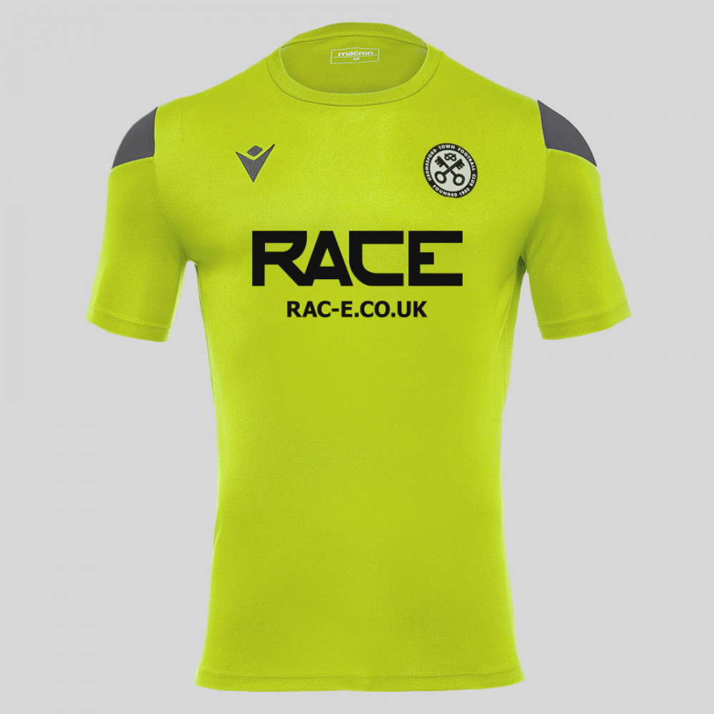 Hednesford Town FC - Away Shirt (20/21)