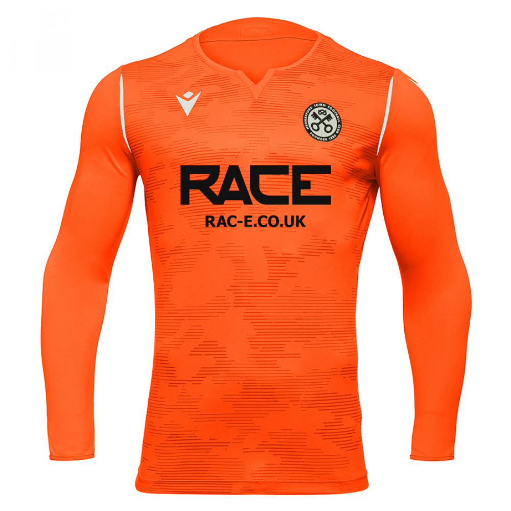 Hednesford Town FC - Home GK Shirt (20/21)