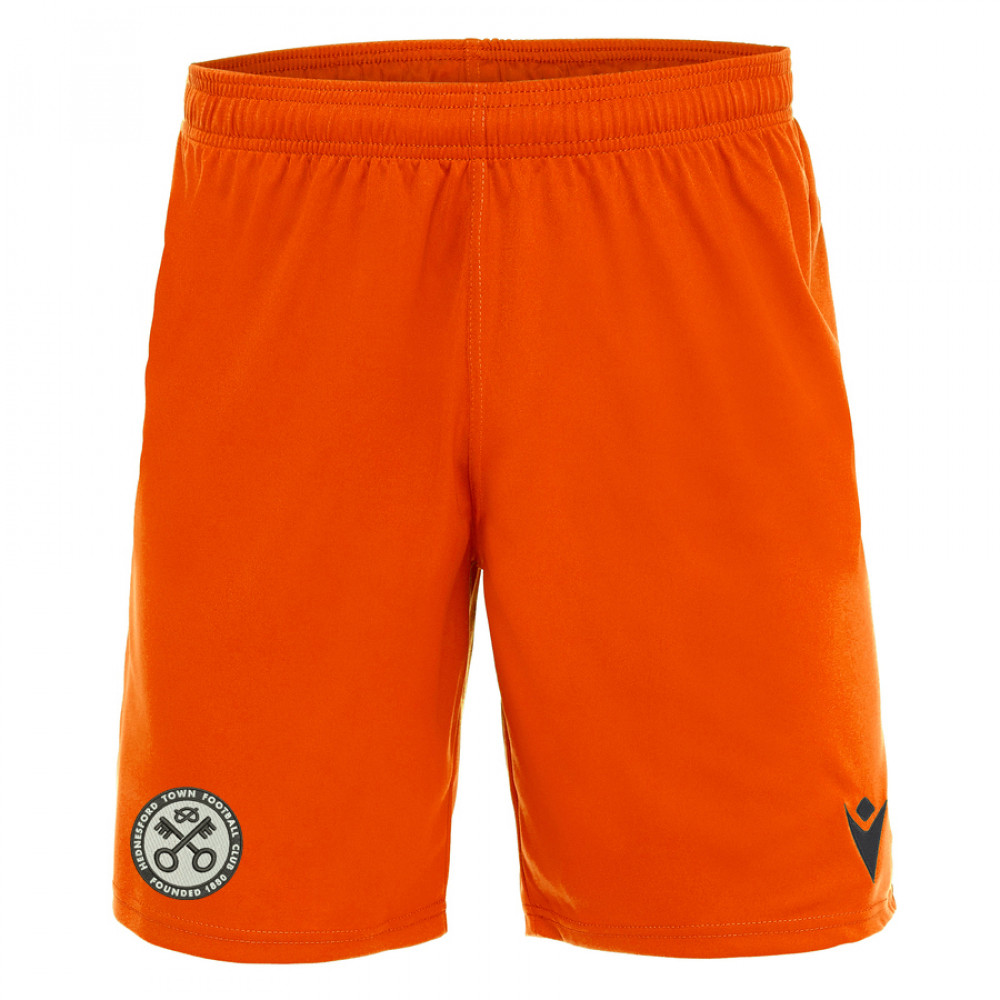 Hednesford Town FC - Home GK Shorts (20/21)