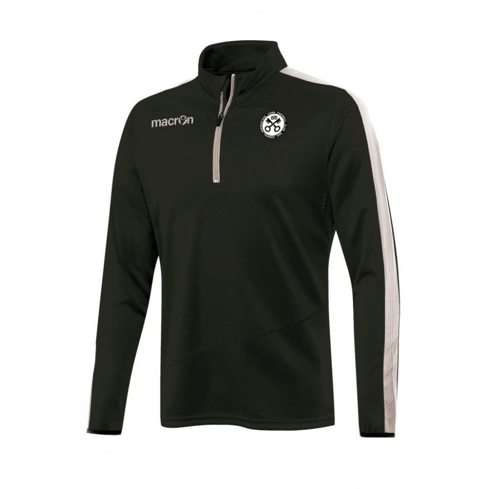 Hednesford Town FC - Talent Top (Black)