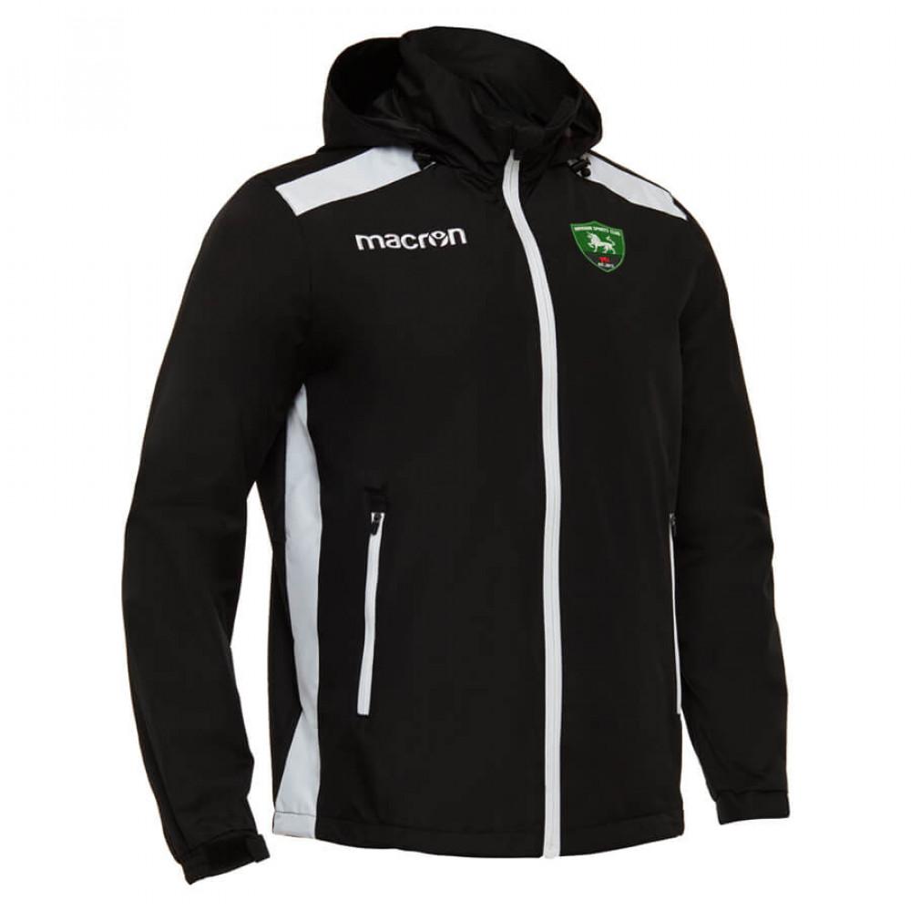 Hirwaun Sports - Calgary (Black)