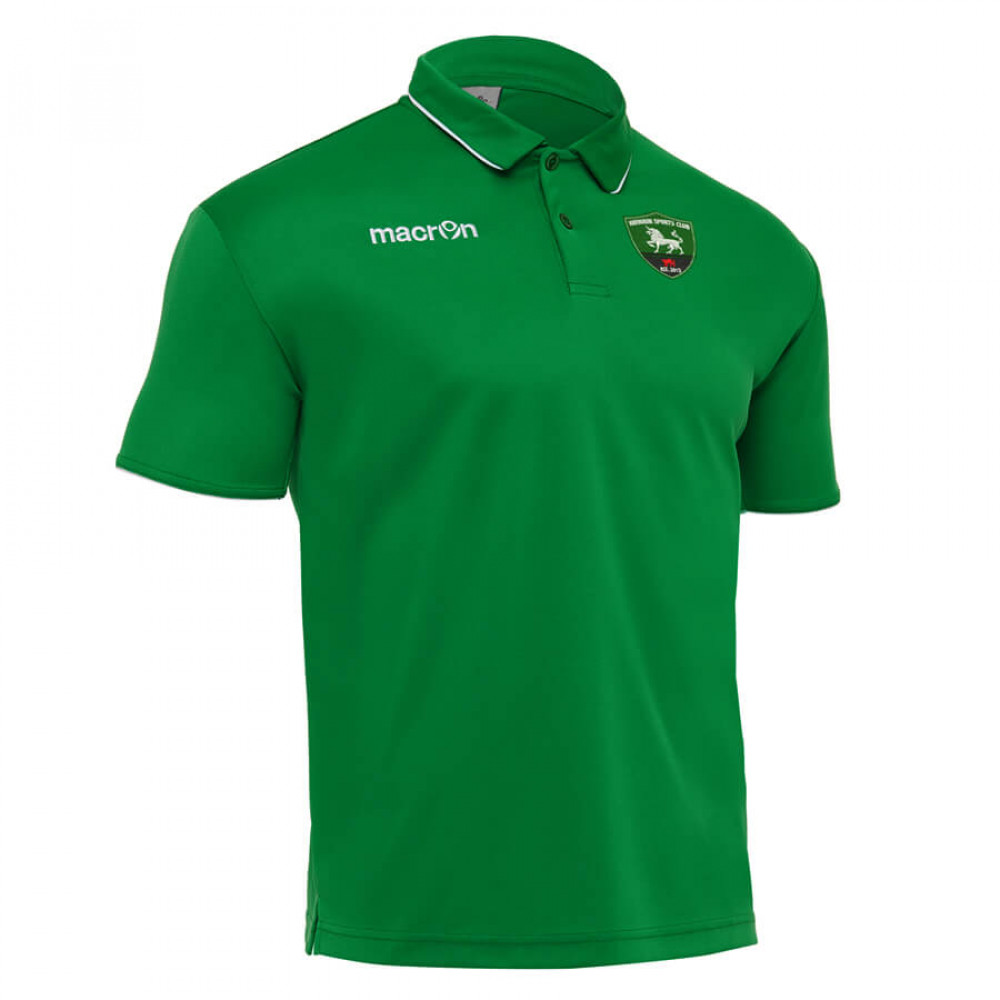 Hirwaun Sports - Draco Polo (Green)