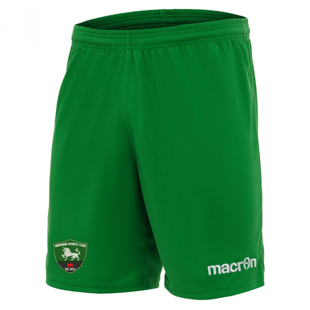Hirwaun Sports - Mesa Shorts (Green)