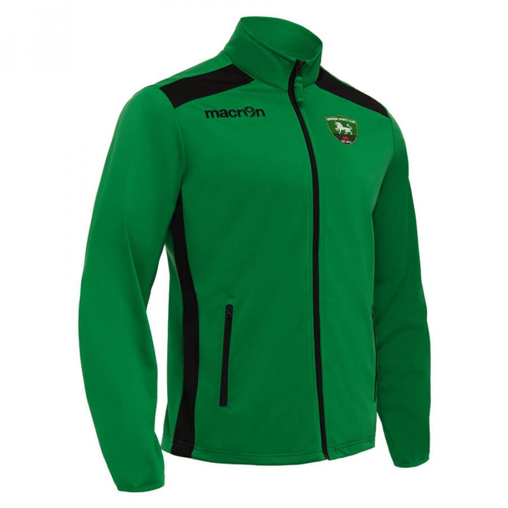 Hirwaun Sports - Nixi (Green)