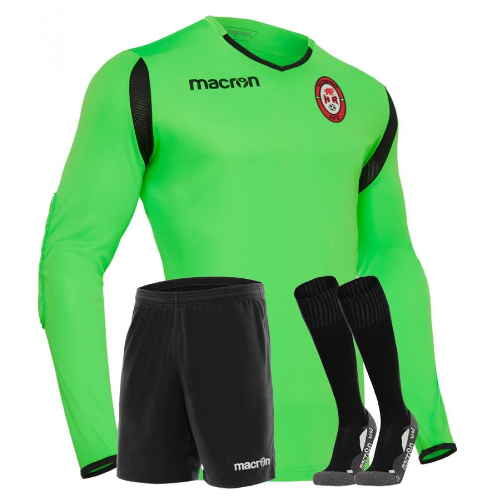 Holton Road AFC - GK Kit