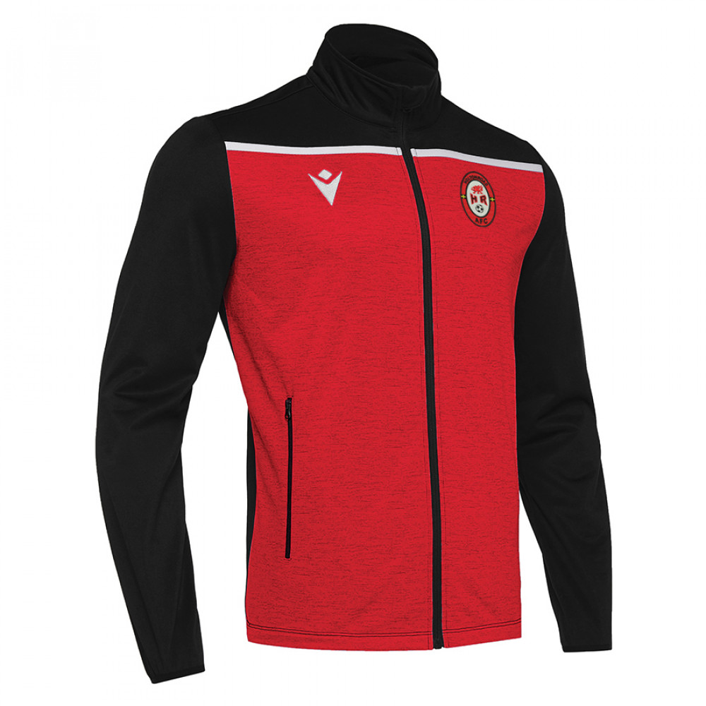 Holton Road AFC - Gea (Red/Black)