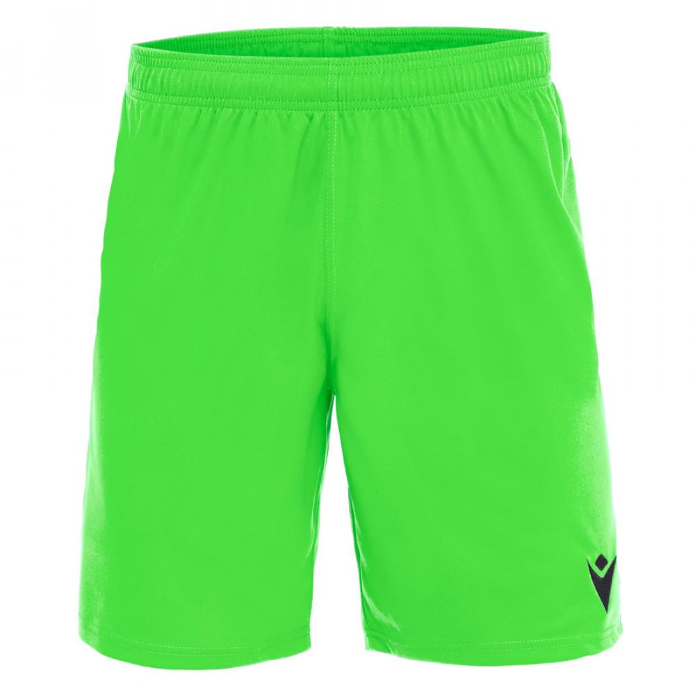 Lambourn FC - Mesa GK (Illuminous Green)