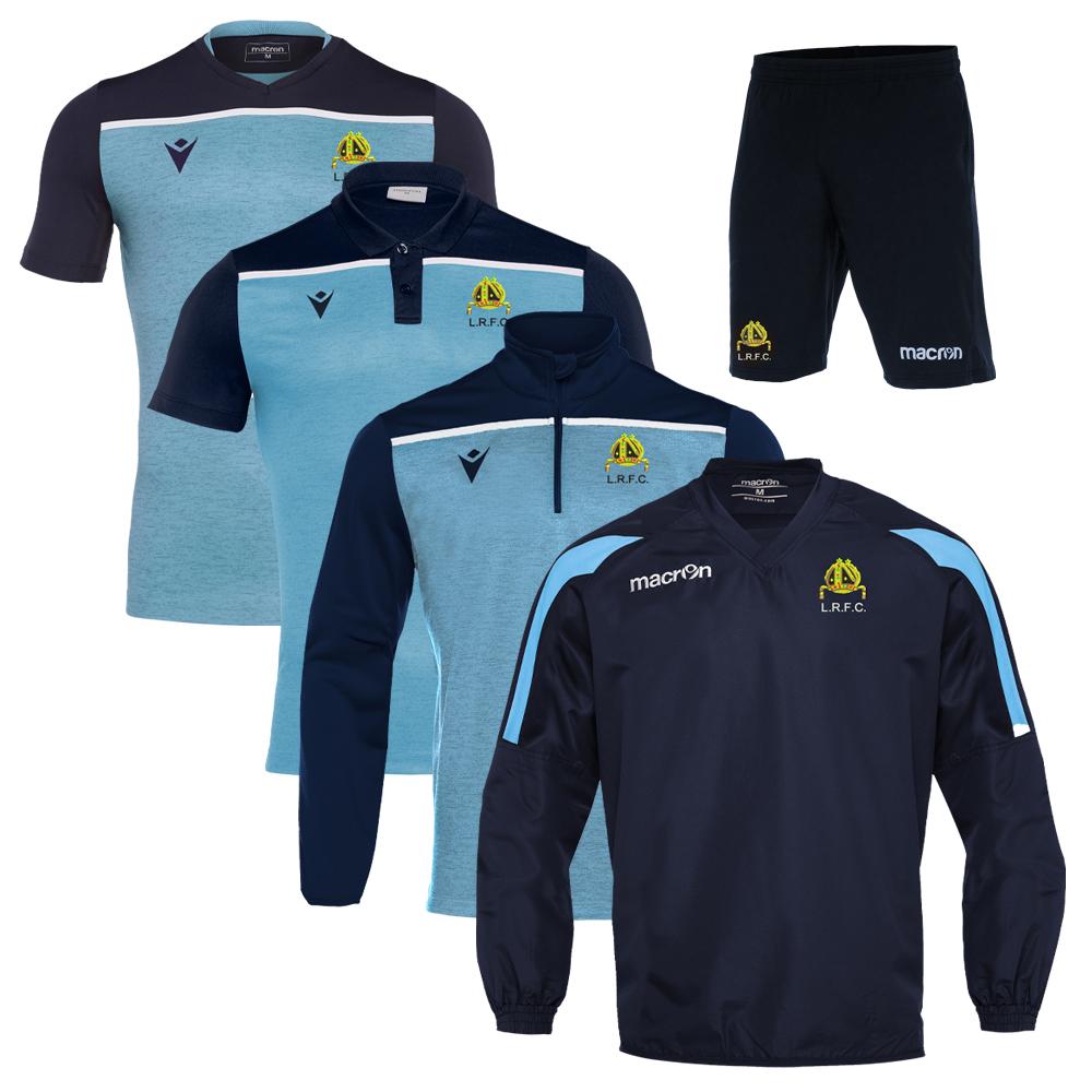 Llandaff RFC - Pack 2 Kids