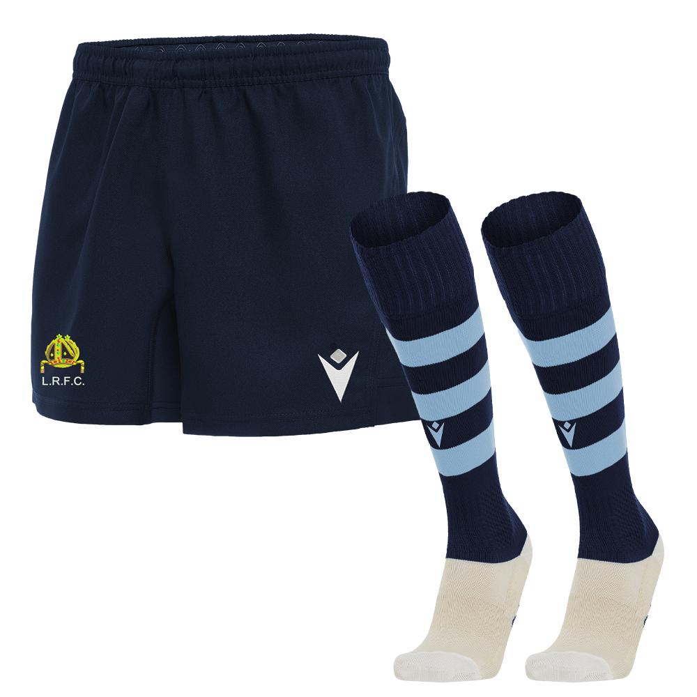 Llandaff RFC - Shorts & Socks