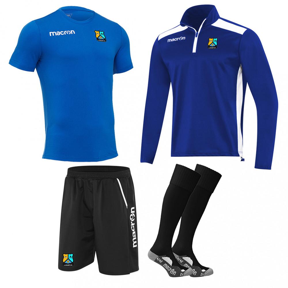 Llanharry AFC - Training Pack