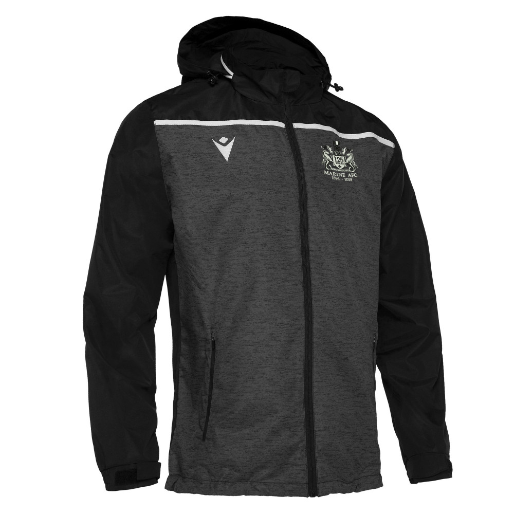 Marine FC - Tully (Black)