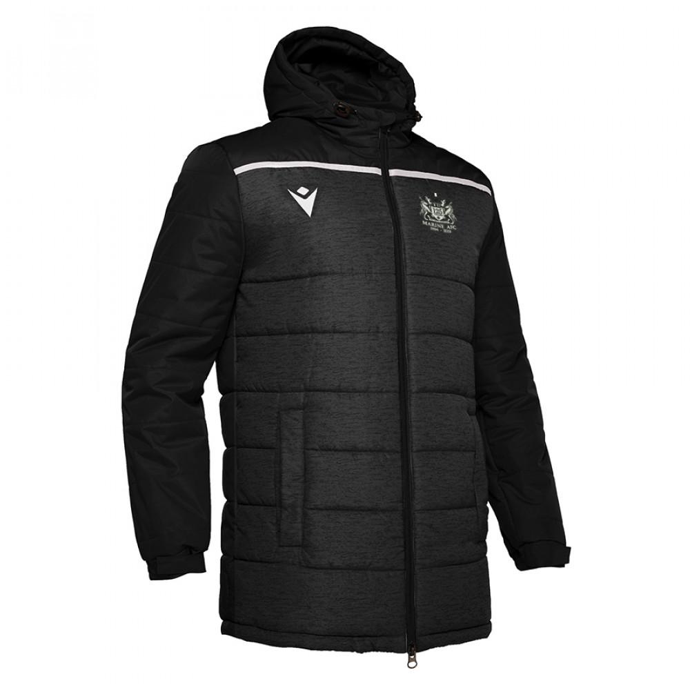 Marine FC - Vancouver (Black)