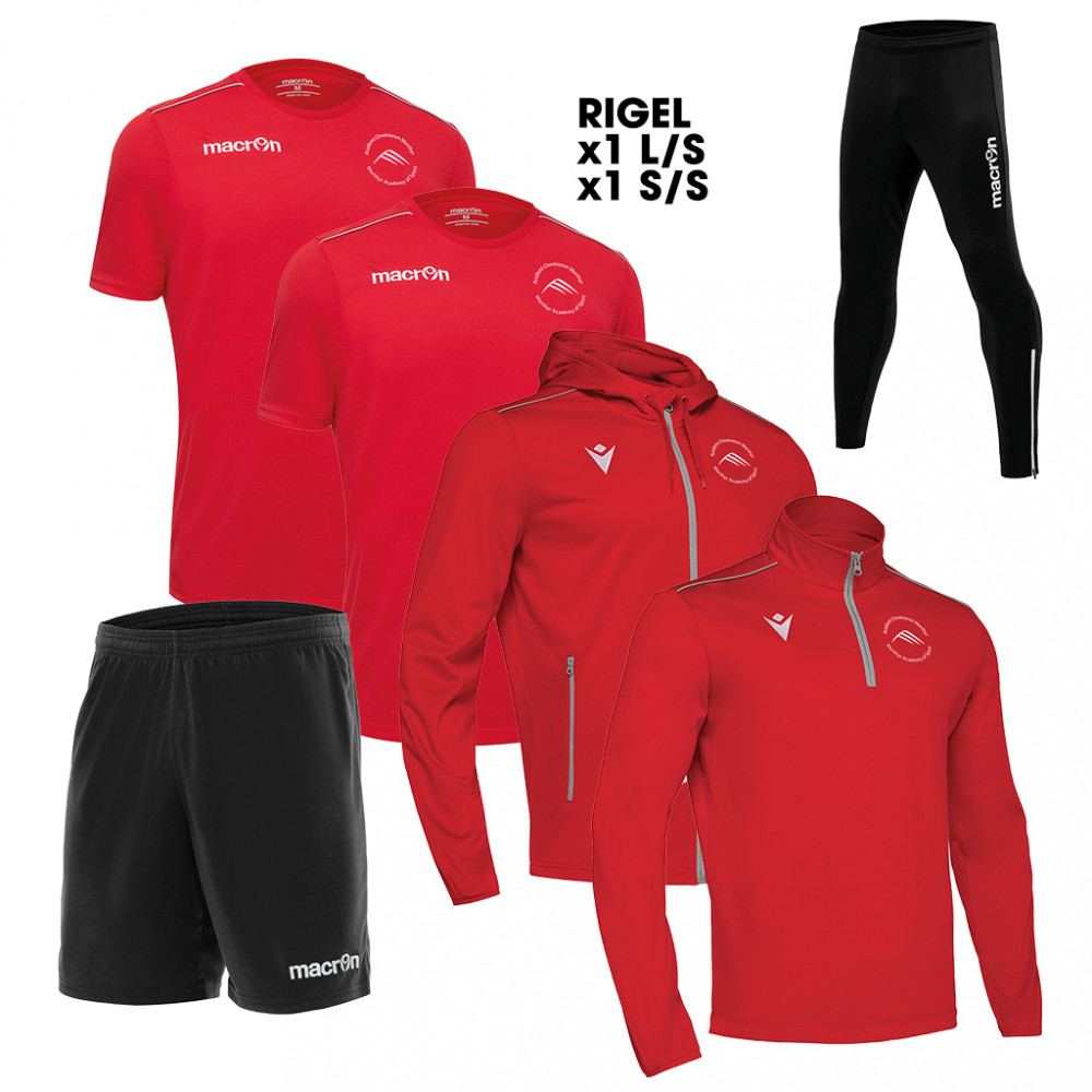 Merthyr Academy Sport - Football Pack