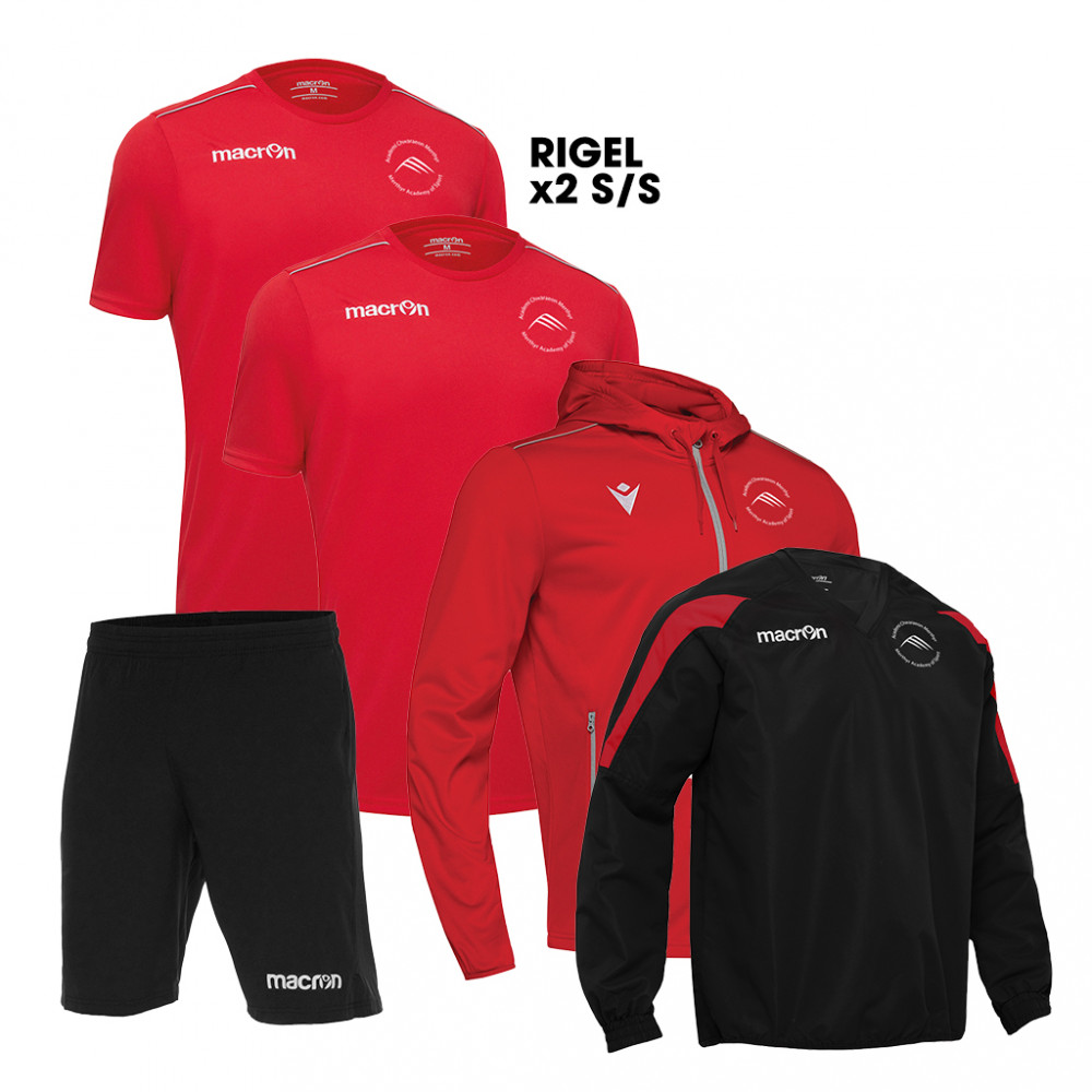 Merthyr Academy Sport - Rugby Pack