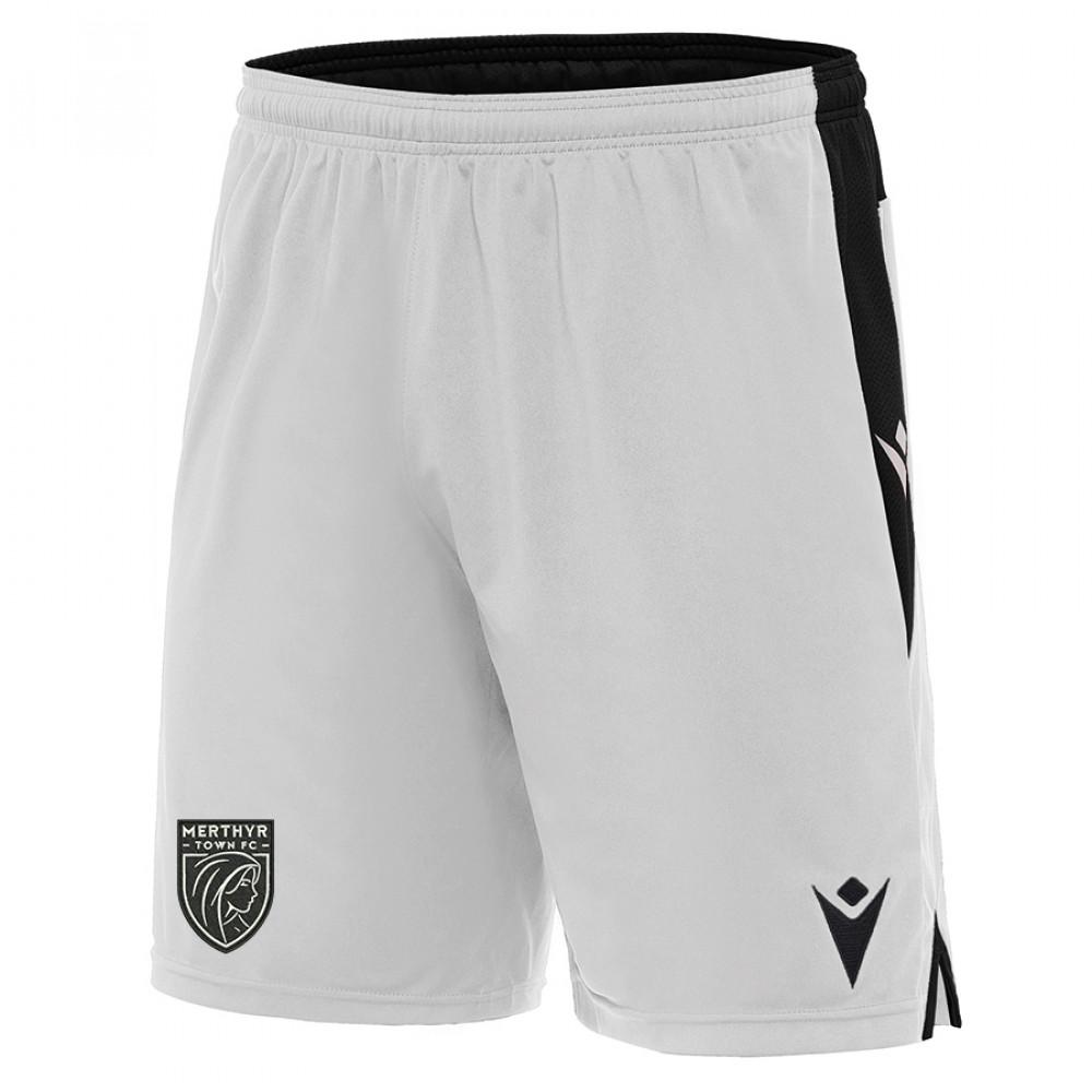 Merthyr FC - Home Shorts 20/21 Kids