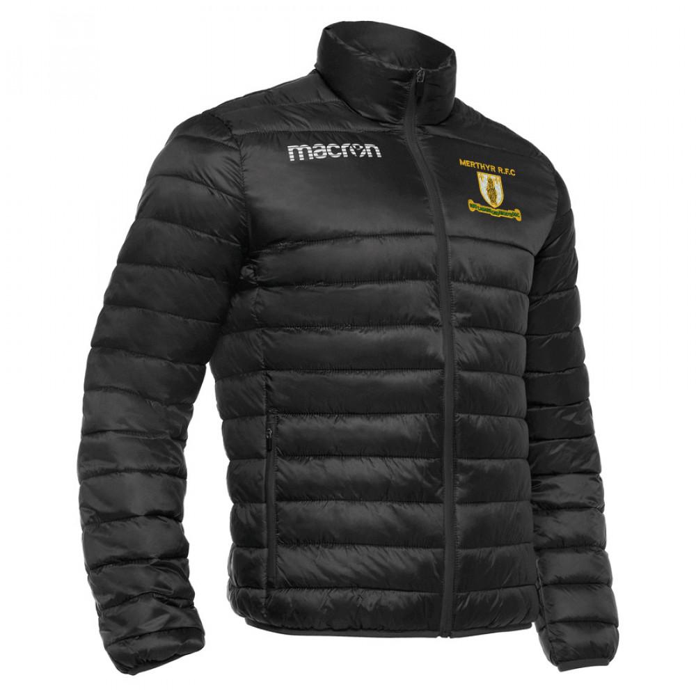 Merthyr RFC - Sestriere Jacket (Black)