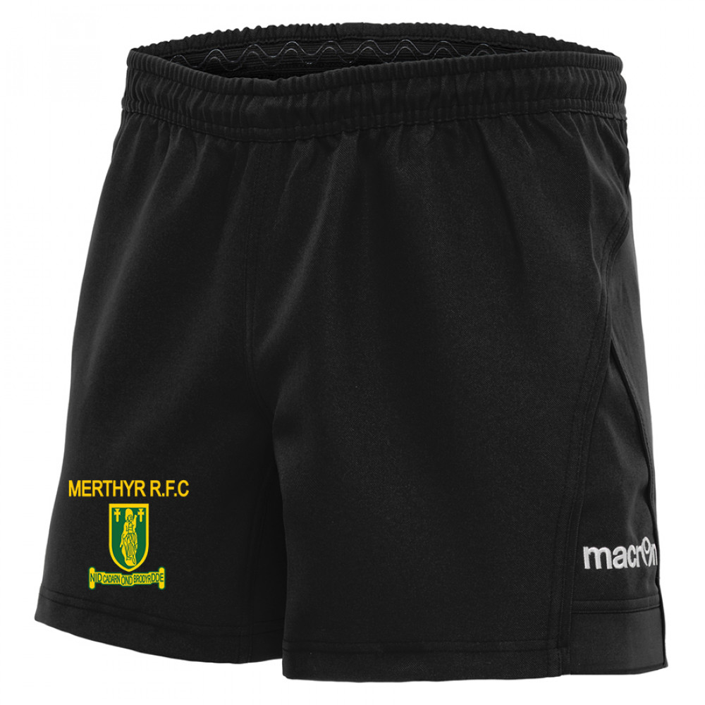 Merthyr RFC - Febe Shorts (Black)