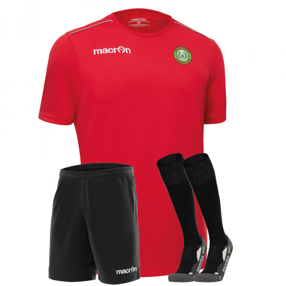 Penrhiwceiber Rangers - Training Pack 1