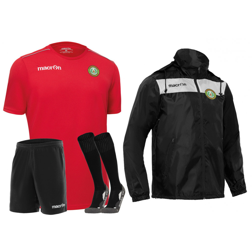 Penrhiwceiber Rangers - Training Pack 2