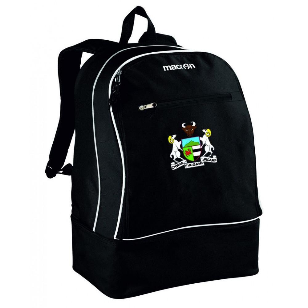 Pentyrch RFC - Academy Backpack