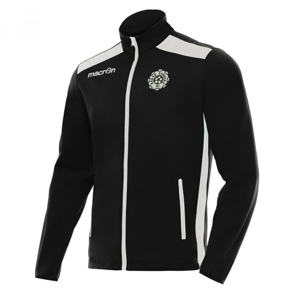 Radyr Rangers FC - Nixi (Black)