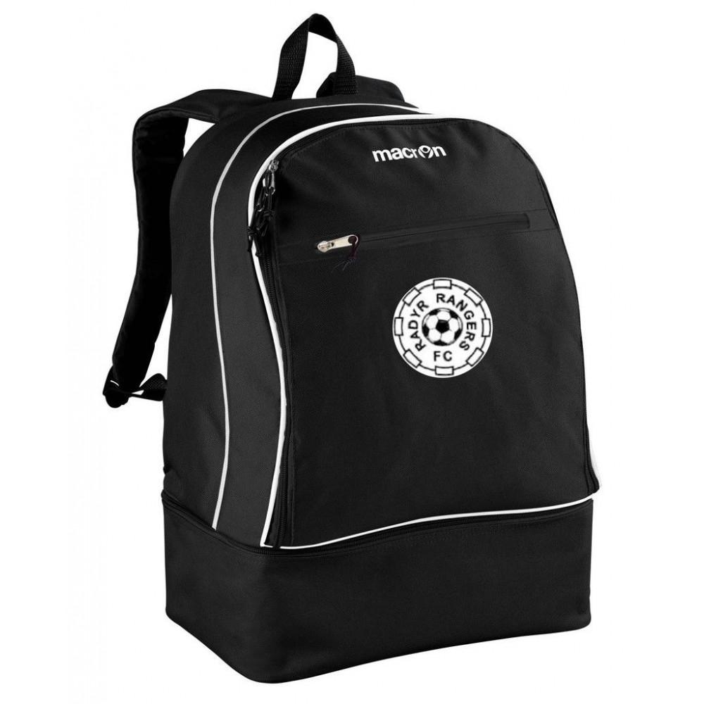 Radyr Rangers FC - Academy Backpack