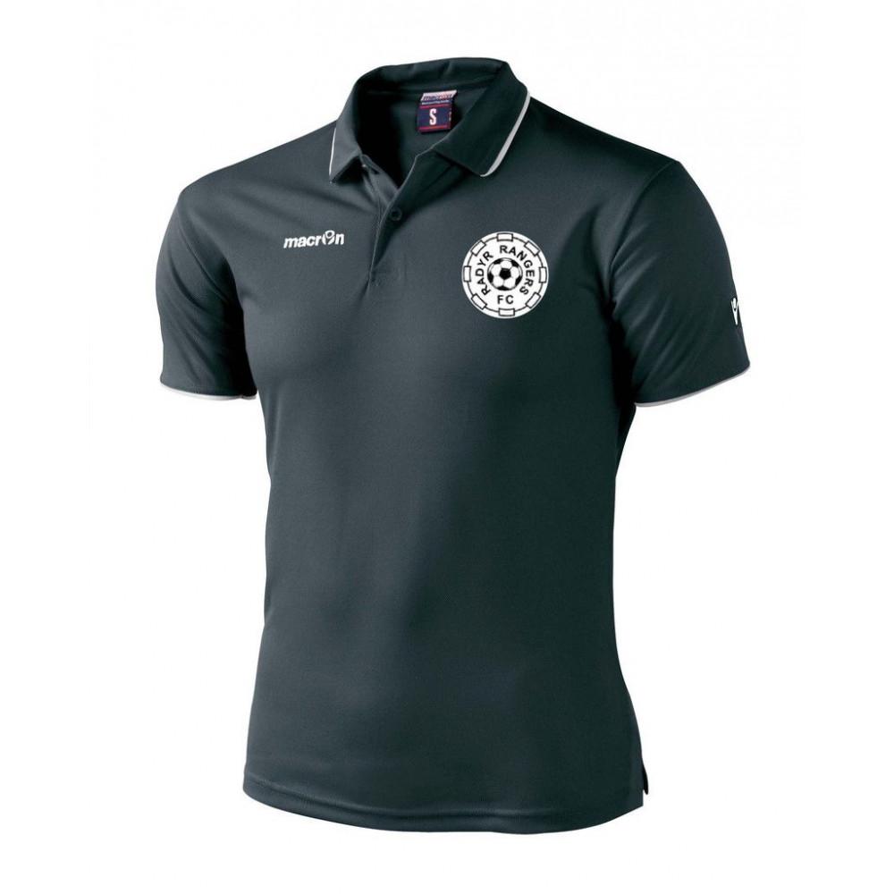 Radyr Rangers FC - Draco Polo