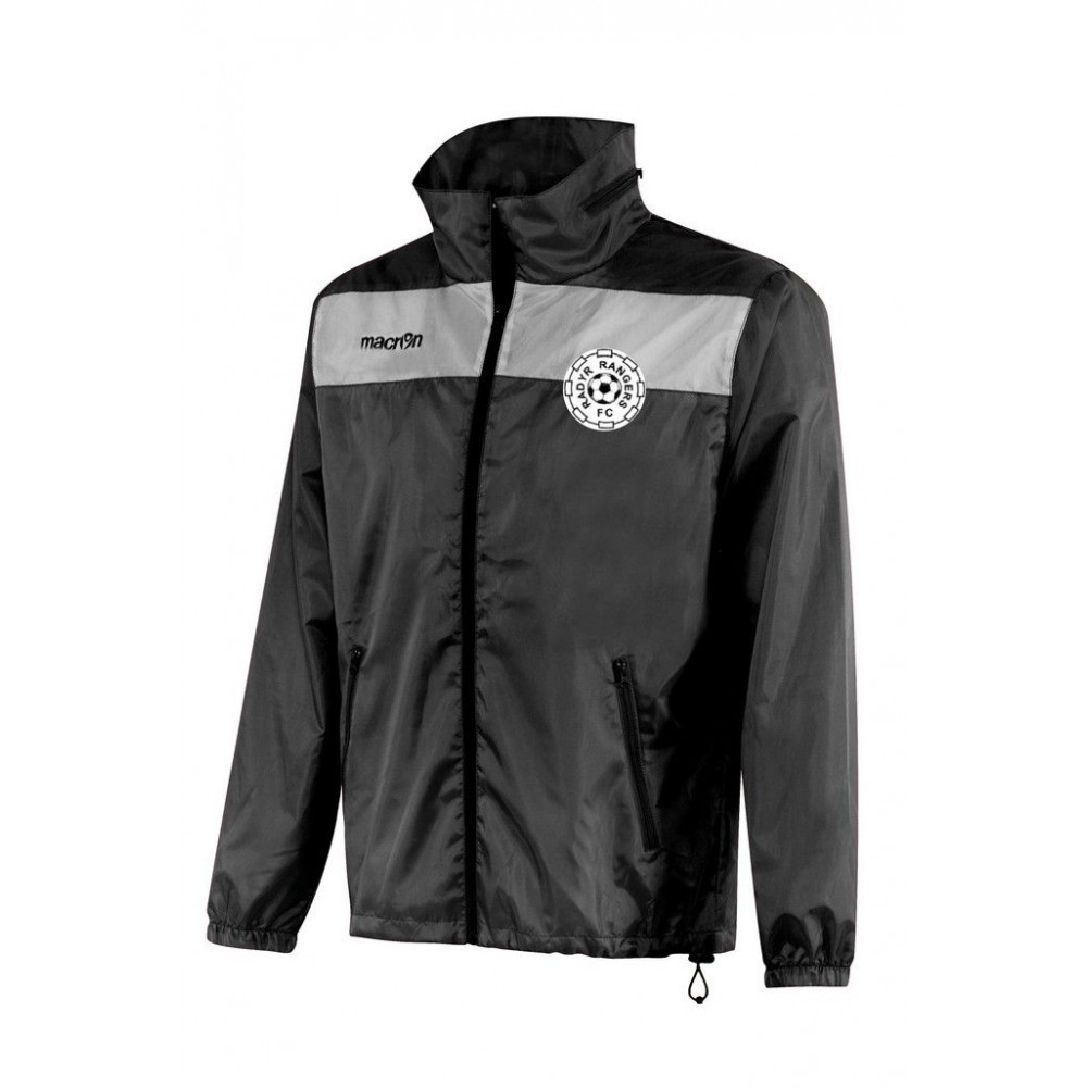 Radyr Rangers FC - Nassau Jacket