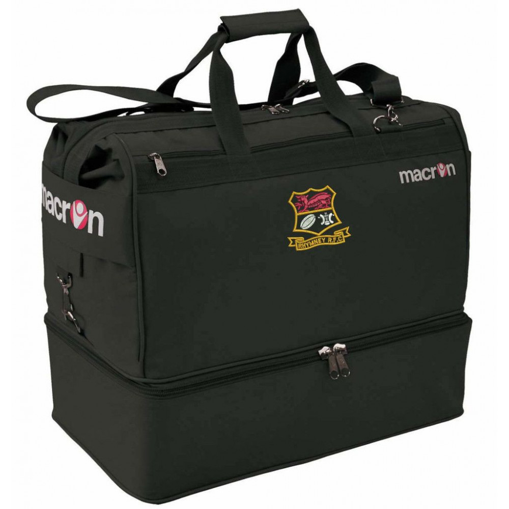 Rhymney RFC - Apex Bag
