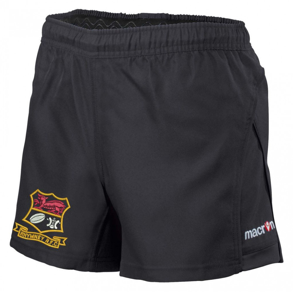 Rhymney RFC - Febe Shorts