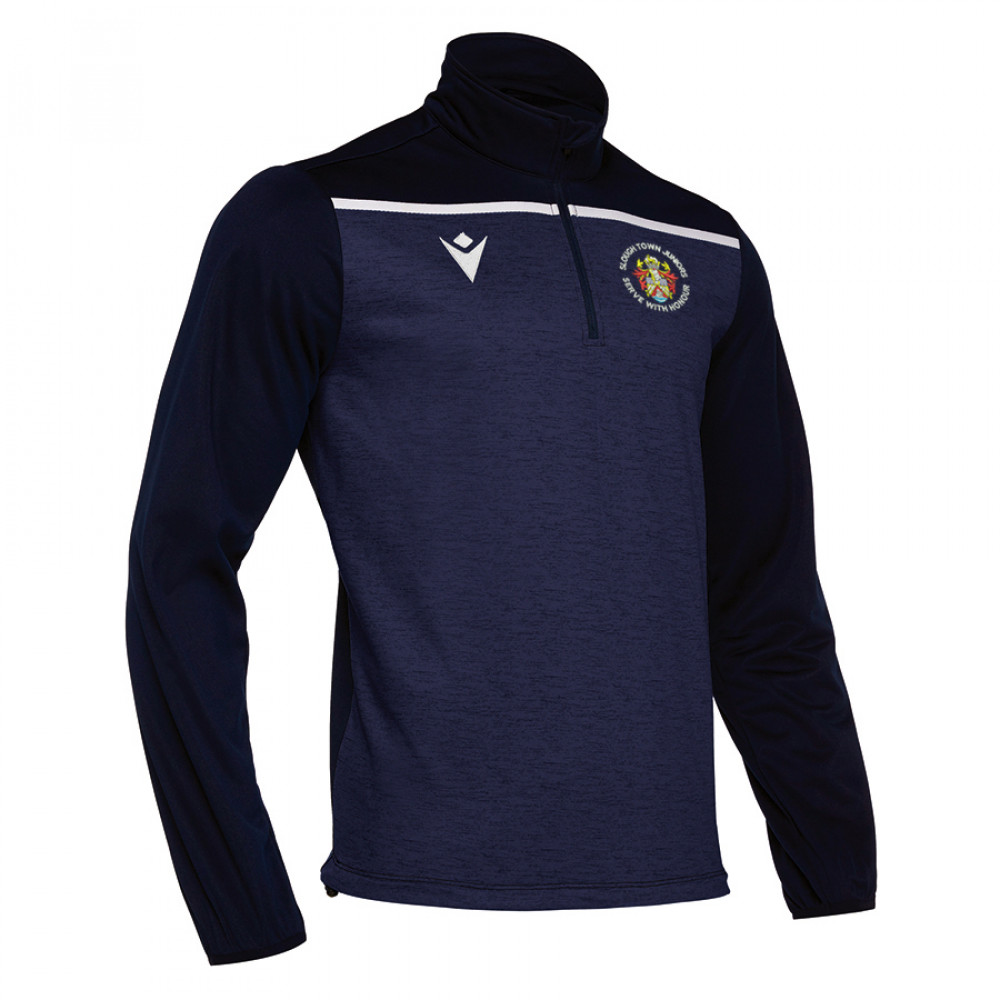 Slough Town Juniors - Rhine Top (Navy) Kids