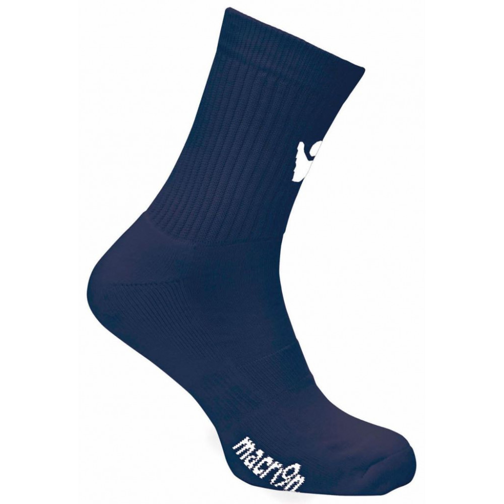 Slough Town Juniors - Fixed Sock (Navy)