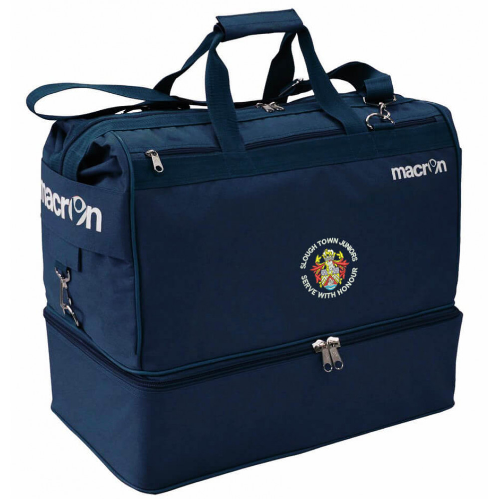 Slough Town Juniors - Apex Bag (Navy)