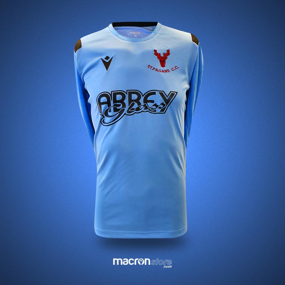 St Fagans Cricket Club - Special Edition Shirt