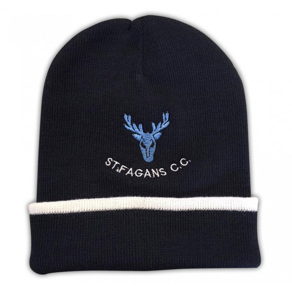 St Fagans Cricket Club - New Beanie